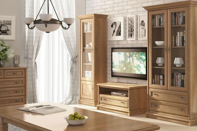 Televizní stolek Kent ERTV100