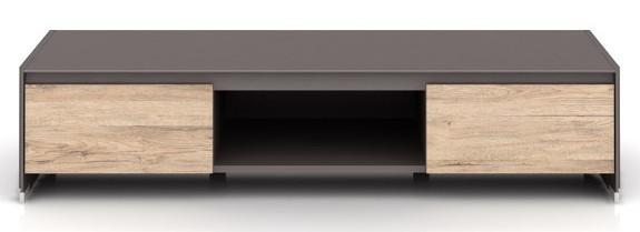 Televizní stolek Fini RTV2S/3/14
