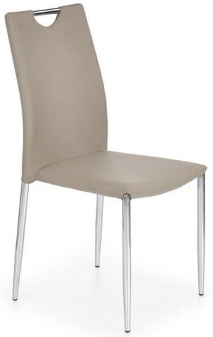 Jídelní židle K196 - Cappuccino
