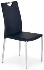 Jídelní židle K196 - Černá