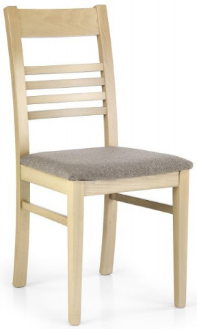 Jídelní židle Juliusz - Dub sonoma/látka Inari 23