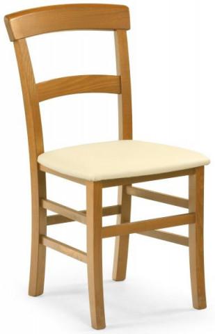 Jídelní židle Tapo - Olše/Madryt 111