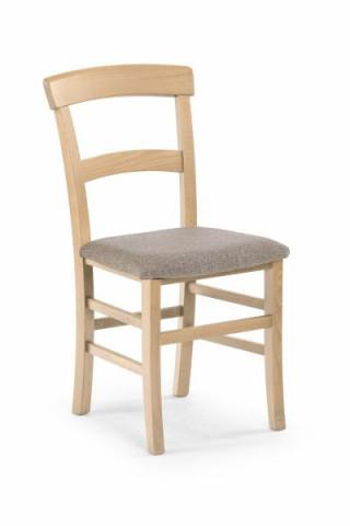 Jídelní židle Tapo - Dub sonoma/Inari 23