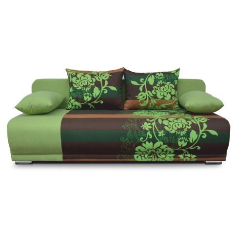 Pohovka REMI - zelená