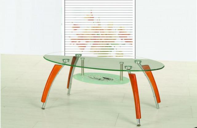 Konferenční stolek A 282-2 olše