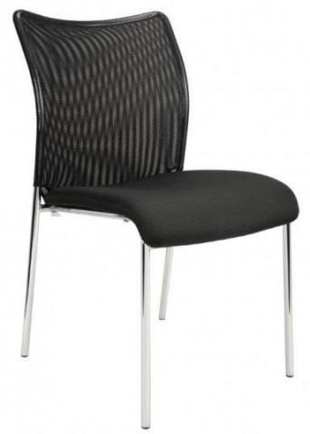 Konferenční židle Trinity bez područek