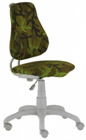 Rostoucí dětská židle Fuxo Army