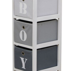 Komoda BOY SYL1209