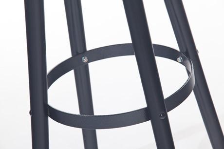 Čalouněná barová židle 373 506 Solo