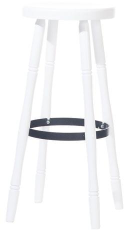 Barová židle 373 507 Solo - čalouněná - Ilustrační fotografie