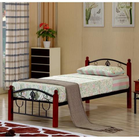Kovová postel MAGENTA - 90x200