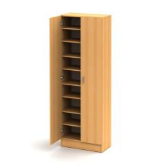 Botníková skříň MARINA - buk