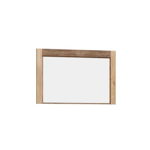 Zrcadlo INFINITY 12 jasan světlý