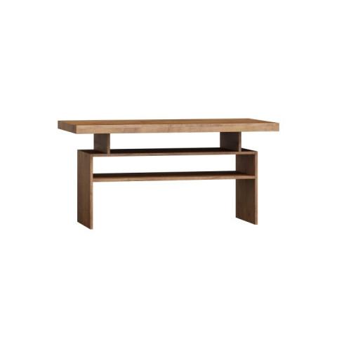 Konferenční stolek INFINITY 13 jasan světlý
