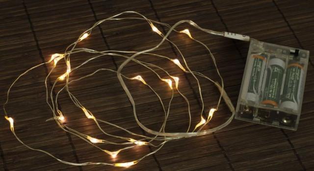 Světelný řetěz LED684464