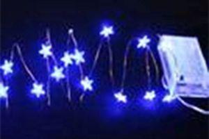 Světelný řetěz LED715090