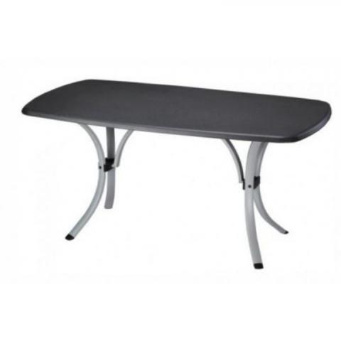 Stůl NEWCASTLE - černý
