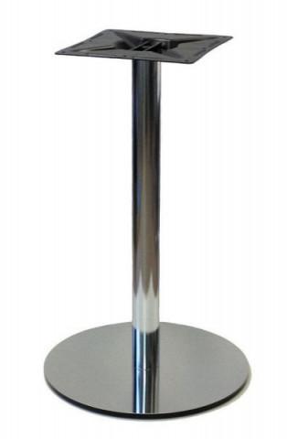 Stolová podnož FLAT 03 ART INOX
