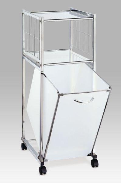 Autronic Koupelnový regál 83374-02