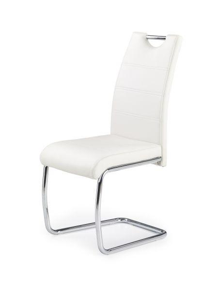 Halmar Jídelní židle K211 černá