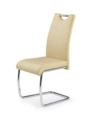 Jídelní židle K211 - béžová