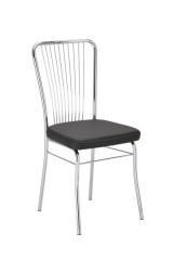 Jídelní židle Neron II - černá