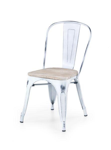 Halmar Jídelní židle K204