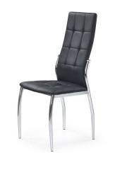 Jídelní židle K209 - černá