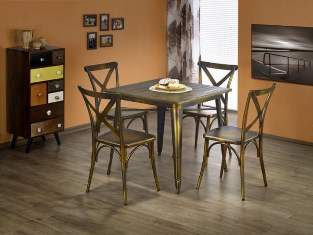 Jídelní stůl Magnum - čtverec