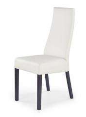 Jídelní židle Kordian - wenge / Madryt 121