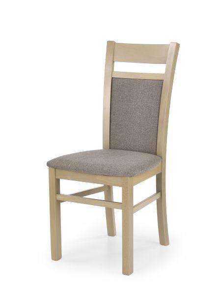 Halmar Jídelní židle Gerard 2 dub sonoma / INARI 23