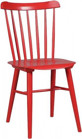 Dřevěná židle 311 035 Ironica