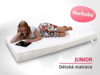 Matrace JUNIOR - 160x80cm