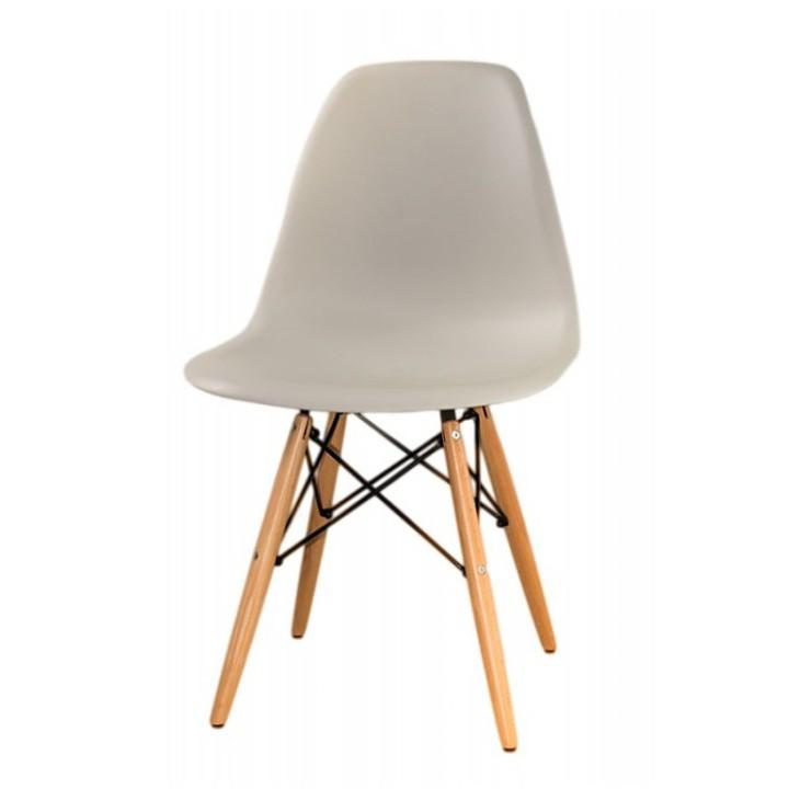 Tempo Kondela Jídelní židle CINKLA NEW - šedá
