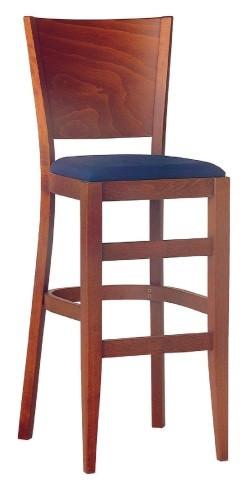 Barová židle 313 919 NORMA