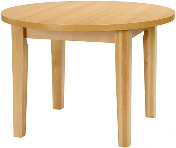 Jídelní stůl Fit 110 rozkládací