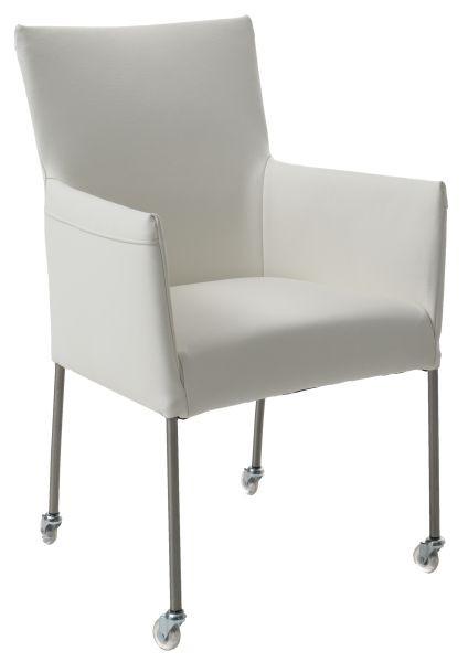 Kovobel Židle s područkami Classic R