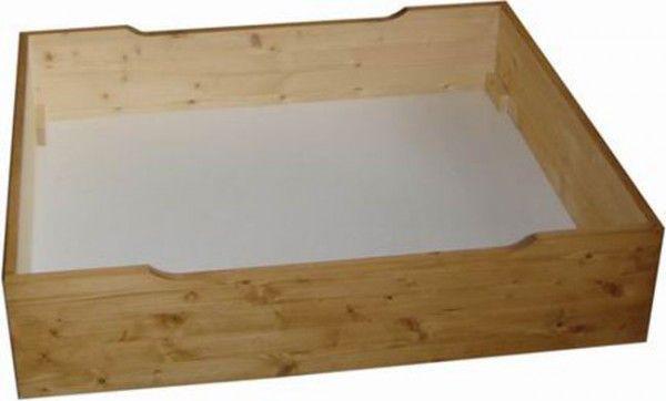 Zásuvka pod postel 00699