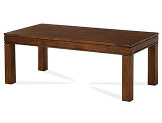 Konferenční stolek dřevěný TC-5628 WAL
