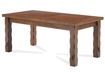 Konferenční stolek dřevěný TC-1910 RTR