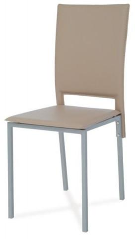 Jídelní židle DCL-245, cappuccino
