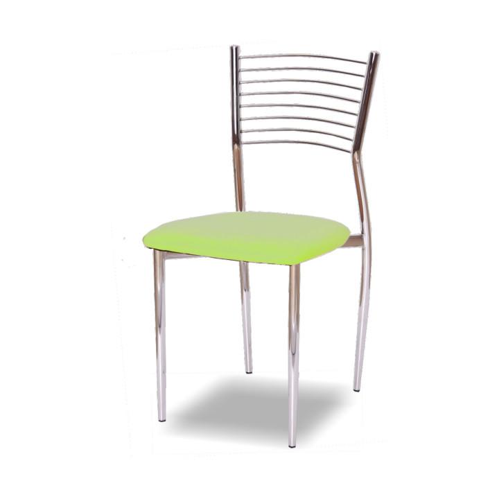 Tempo Kondela Jídelní židle ZAIRA - zelená