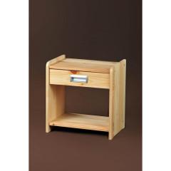 Noční stolek WIKTOR WK-01.1