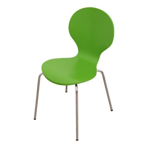 Jídelní židle MAUI NEW - zelená