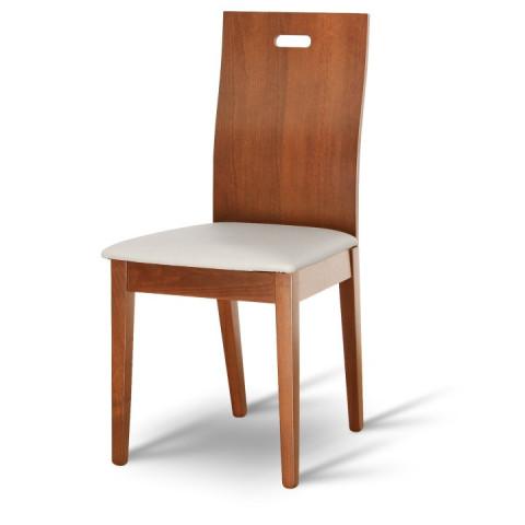 Jídelní židle ABRIL - třešeň