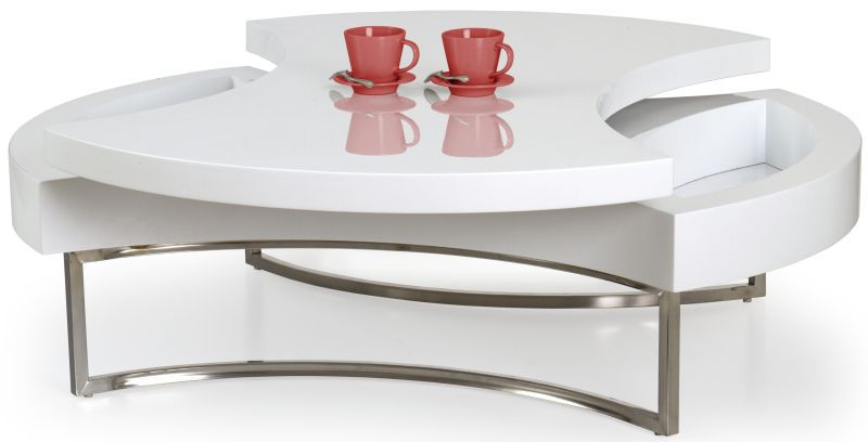 Halmar Konferenční stolek Aurea
