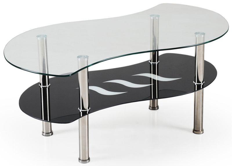 Halmar Konferenční stolek Catania