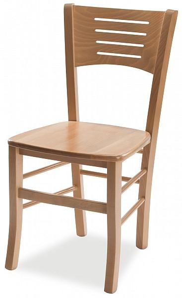 MIKO Dřevěná židle Atala masiv