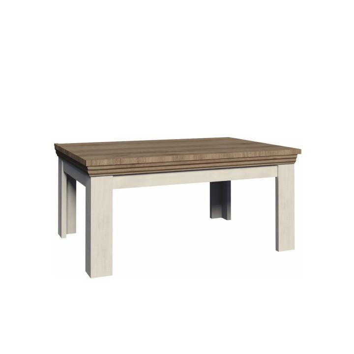 Tempo Kondela Konferenční stolek ROYAL LN + kupón KONDELA10 na okamžitou slevu 3% (kupón uplatníte v košíku)