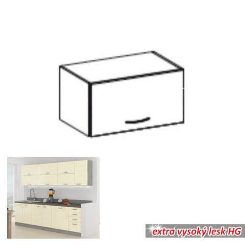 Kuchyňská skříňka PRADO 60 OK-40